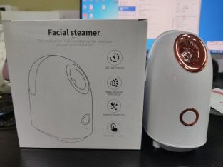 Steam Inhaler (Facial Steamer)