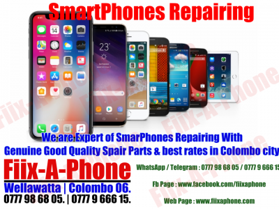 Cell Phone Repairing and Unlocking Service