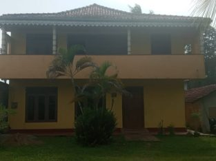 House Rent in Gonapinuwala