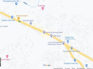 Prime Commercial Property for Sale Pelmadulla City