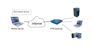 Low Cost VPN Solution (Work From Home)
