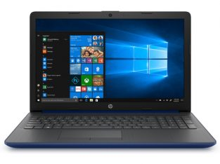2020 HP 10th gen Laptop