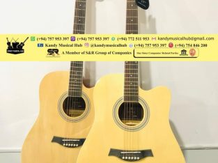 Aura High Quality Charming Guitars