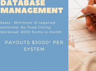 MEDICAL DATABASE MANAGEMENT PROJECTS