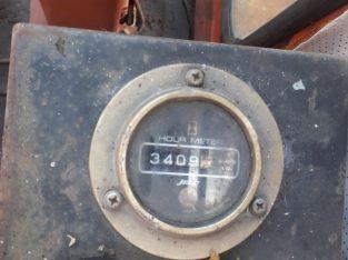 IHI 110 -2 Excavator