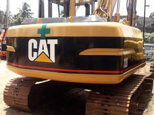 CAT312B Excavator