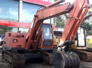 IHI IS 110-2 Excavator
