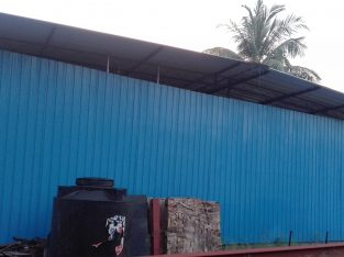 Warehouse for rent in Malwana