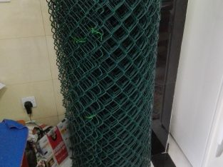 MASCONS CHAIN LINK FENCE | 10 GAUGE MESH