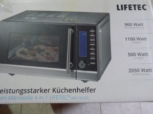 Used Microwve Oven for sale