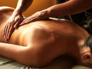 Male Therapist Available For Ladies And Couples