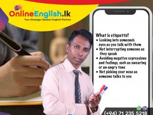 Online Practical Spoken English Courses For Adults