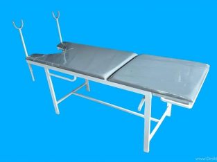 Patient examination bed – for medical examinations