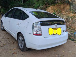 Toyota Prius 2rd Generation