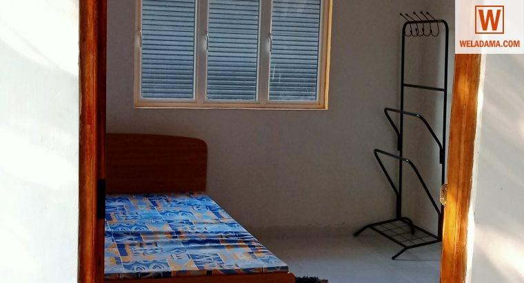 Room/Pantry/with Att Bath