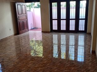 Downstair House For Rent In Nedimala Dehiwela