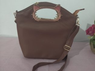 Ladies hand bags. New arrivals for sale .