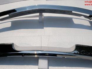 Porsche 914 bumpers
