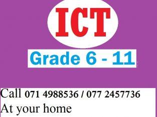 ICT & Computer Service