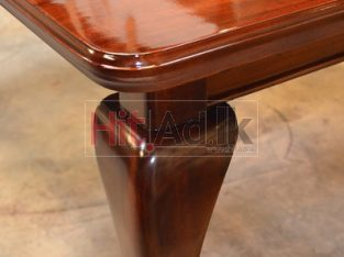 Wooden Furniture Polishing