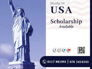 Get 5 years student visa to USA
