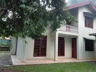 HOUSE FOR RENT IN PERADENIYA