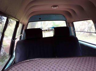 Nissan Venete van for sale