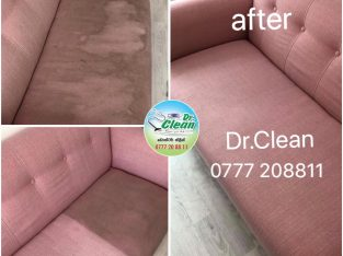 Sofa cleaning – Colombo& Kandy