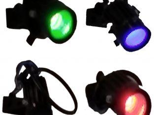 Waterproof decorative HIGH Quality LED spot Light