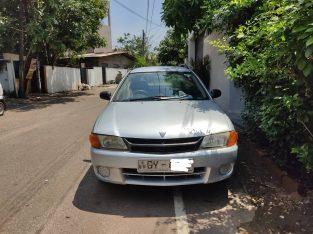 Nissan Ad Wagon Y11