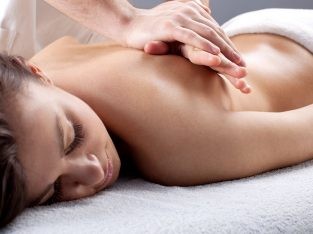 Full body massage for local and foreign ladies. Ho