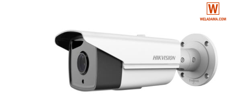 HIKVISION 3MP Industrial IP Camera I5