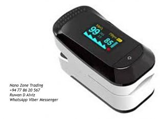 Oxigen Saturation Level Monitor for SALE