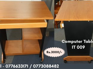Computer rolling table for Sale!!