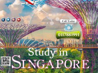 Student Visa in Singapore