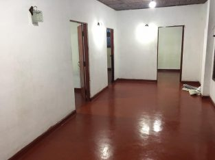 Upstairs House For Rent In maharagama