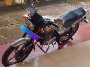 Suzuky bike for sale