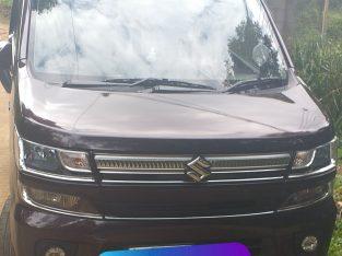 Wogon r premium car for sale amw woranty is good C