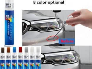 Car Scratch Repair Pen Waterproof