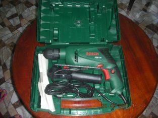 BOSCH Drill machine for sale