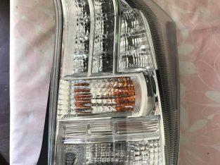 toyota prius tail light
