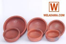 walan mati banda pottery
