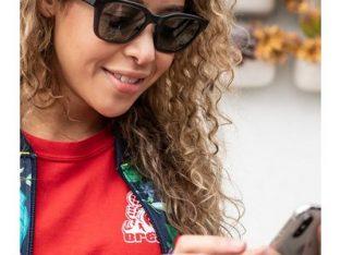 Bose Frames Alto -Audio Sunglasses