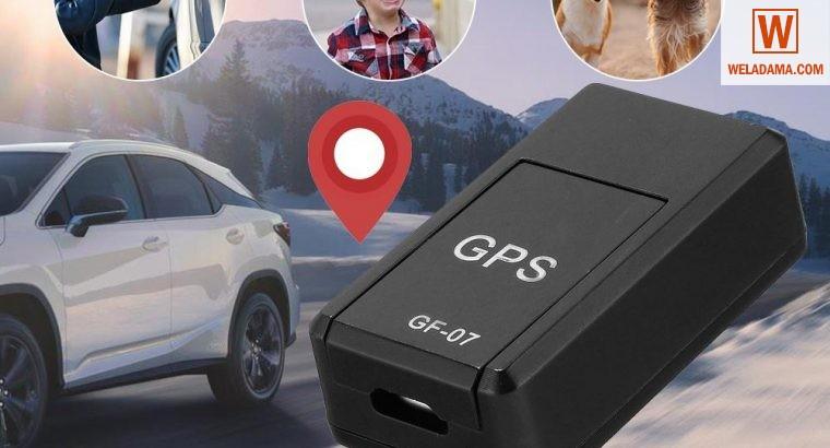 MINI GPS TRACKER GF 07