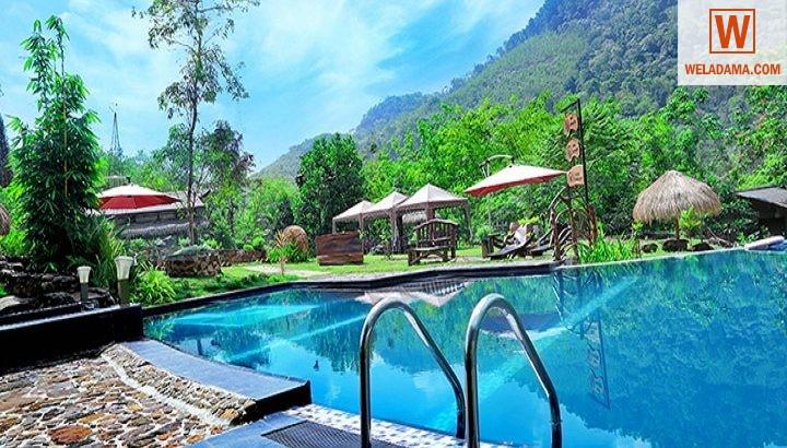 Best holiday location I Seethawaka Miracle I