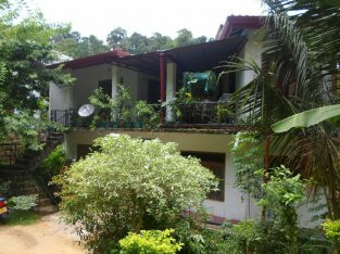 House for rent in kegalle
