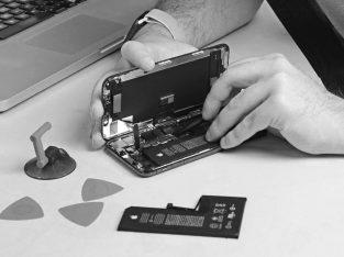 Apple iPhone, iPads and MacBook, Laptops Repairing