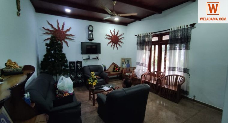 2 Storied House for Sale on 59P Flat &Square Land