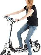 G Scooter Motor Bike for sale.