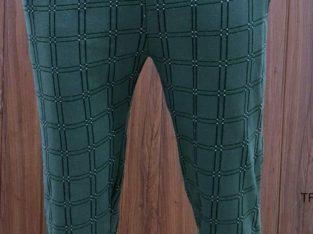 Unisex Bottom Trousers